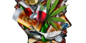 Hablemos de drogadicción
