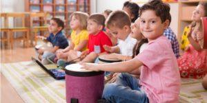Qué son las aulas de transición