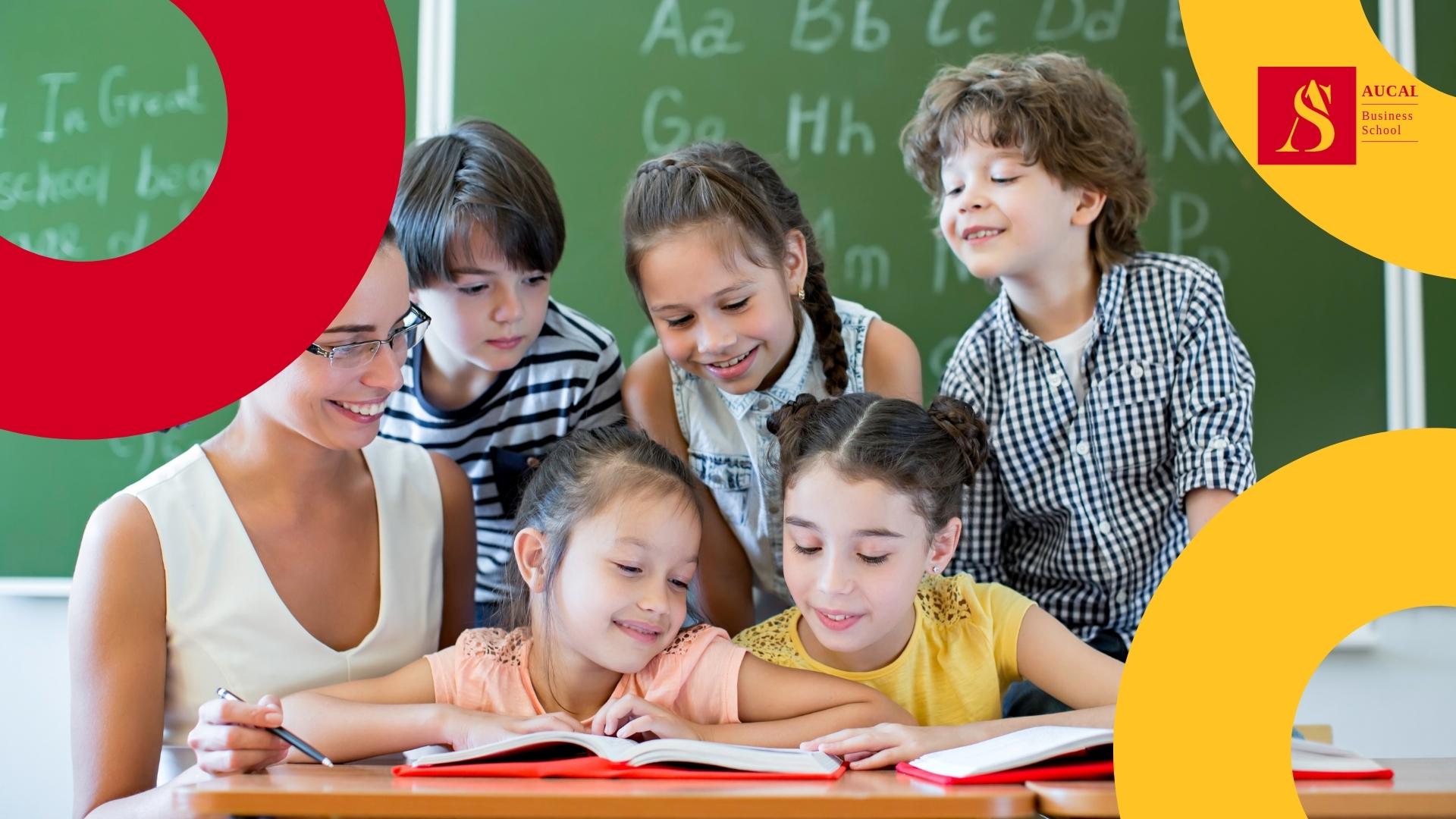 Educación ODS