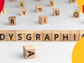 Disgrafía y Disortografía