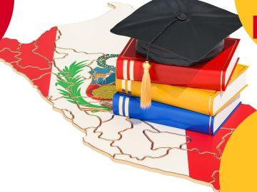 Educación en Perú