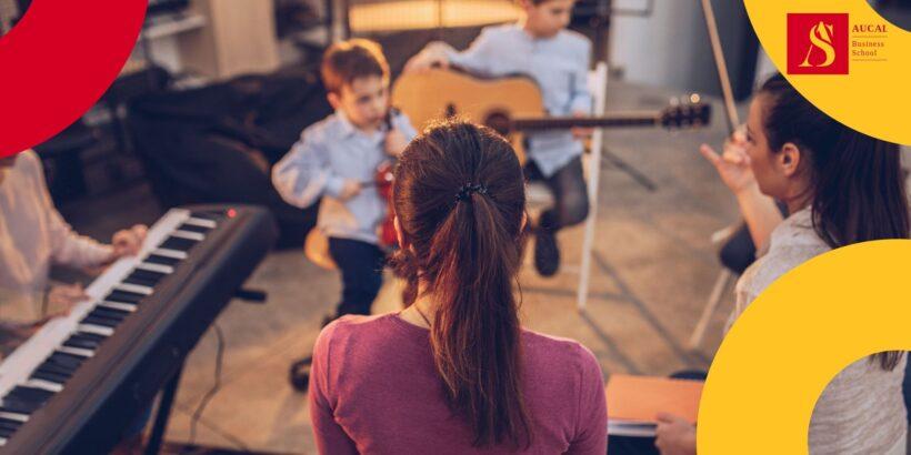 aprendizaje musical