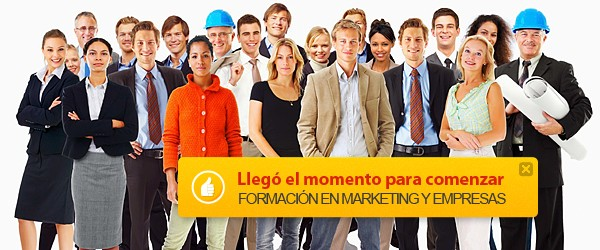 Empresas y Marketing