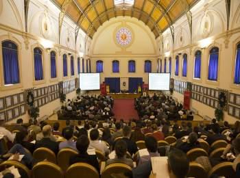 III Congreso Internacional: Desafíos a la Seguridad Global | Iniseg