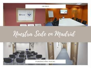 Apertura de moderna oficina. INISEG y Aucal presentes en madrid | Iniseg