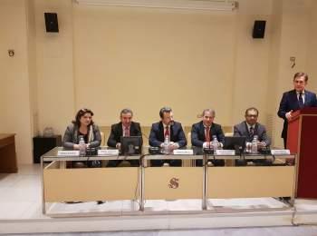 Aucal participa en Consorcio de Educación Internacional | Iniseg