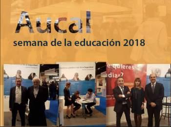 Lo más destacado de la Semana de la Educación en IFEMA 2018 | Iniseg