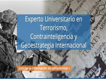 Con gran éxito culmina nuestro curso de Experto en Terrorismo | Iniseg