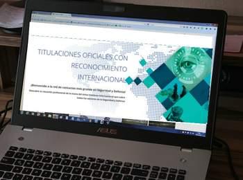 ¡Atención! Iniseg lanza nueva versión de su sitio web oficial | Iniseg