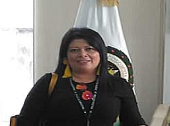 Martha Gámez, nuestra directora de Desarrollo de INISEG en Colombia | Iniseg