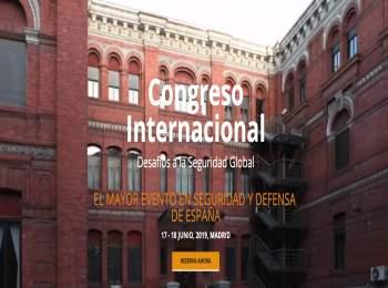 INISEG organiza el Congreso Internacional: desafíos a la Seguridad Global | Iniseg
