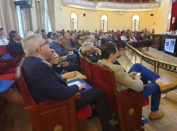INISEG y Universidad de Pegaso evalúan con éxito las Jornadas realizadas del Congreso Internacional de Seguridad | Iniseg