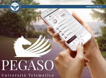 Universidad Telemática de Pegaso, elegida entre las mejores del País   Iniseg
