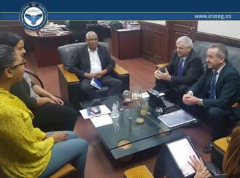 República Dominicana: Nueva programación de becas MESCYT para los estudiantes de INISEG | Iniseg