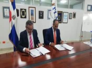 ITLA junto a INISEG/UniPegaso inician el camino para la especialización de Ciberseguridad en República Dominicana  | Iniseg